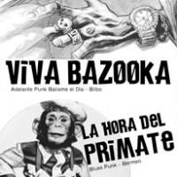 mai·04:  gora  hominidoak!